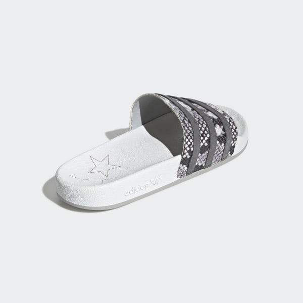 adidas Adilette Slides White | adidas US