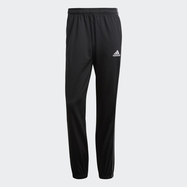 adidas Core 18 Training Trainingsbroek Maat XL Mannen zwart