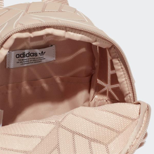 adidas Batoh 3D Mini - béžová | adidas Czech Republic