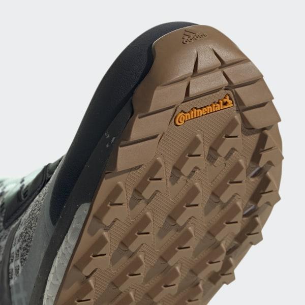 Scarpe da hiking Terrex Free Hiker Grigio adidas | adidas Italia