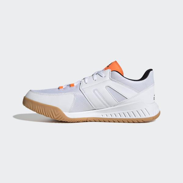 ADIDAS DAMEN HANDBALLSCHUHE Essence Schuhe Sport Training