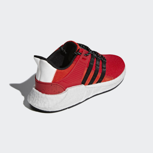 adidas EQT Support 9317 Shoes Red | adidas US