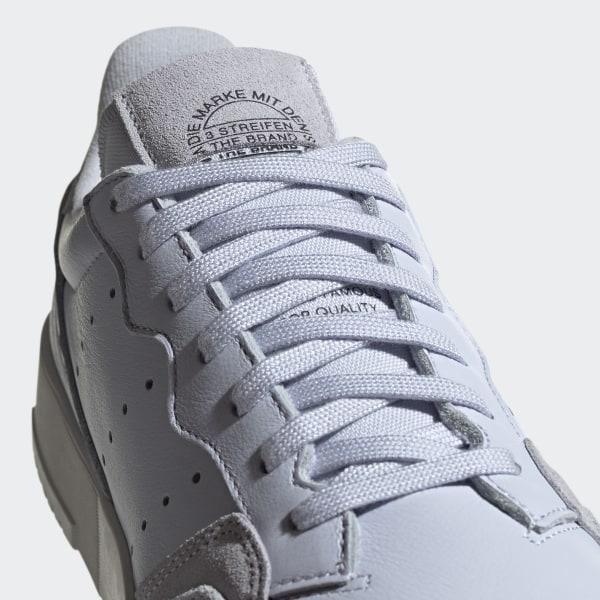 Switzerland Blauadidas Supercourt Supercourt Schuh Blauadidas adidas adidas Schuh roeCBQxWd