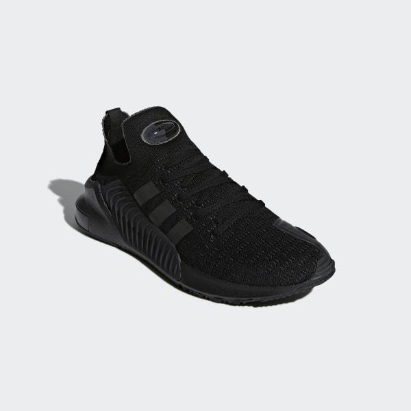 adidas Climacool 0217 Primeknit Shoes Black adidas US    adidas Climacool 0217 Primeknit Sko Sort   title=          adidas US
