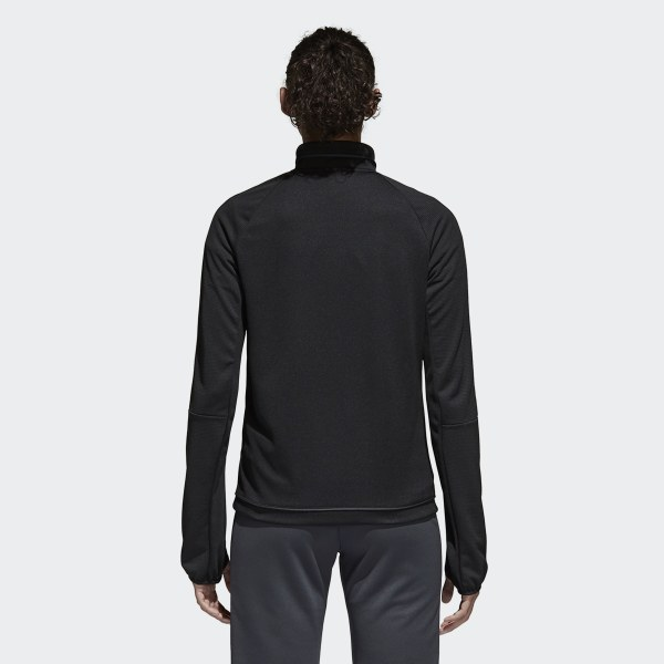 adidas Tiro 17 Training Jacket Black | adidas US