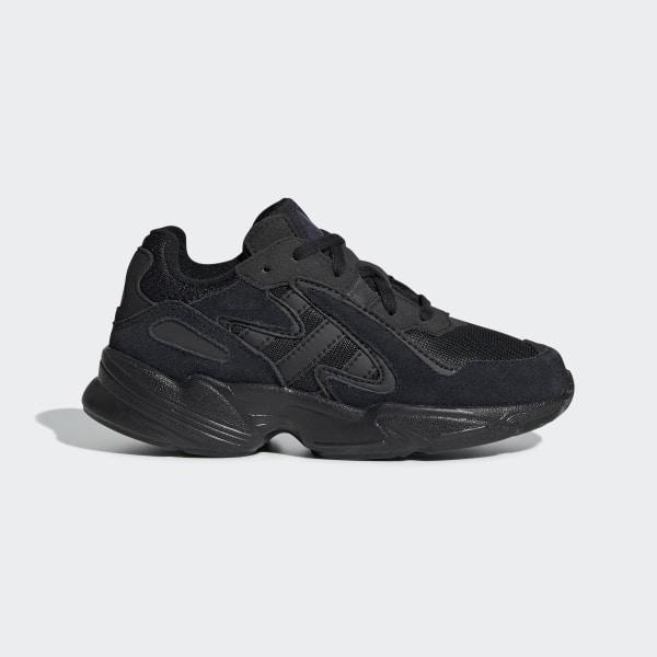 Yung-96 Chasm Schoenen Core Black / Core Black / Carbon EF9162