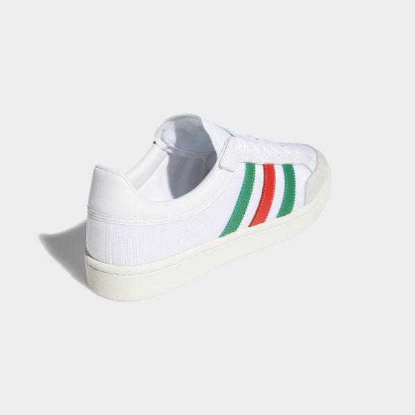 adidas Originals Sneaker Americana Low EF2509 Weiß