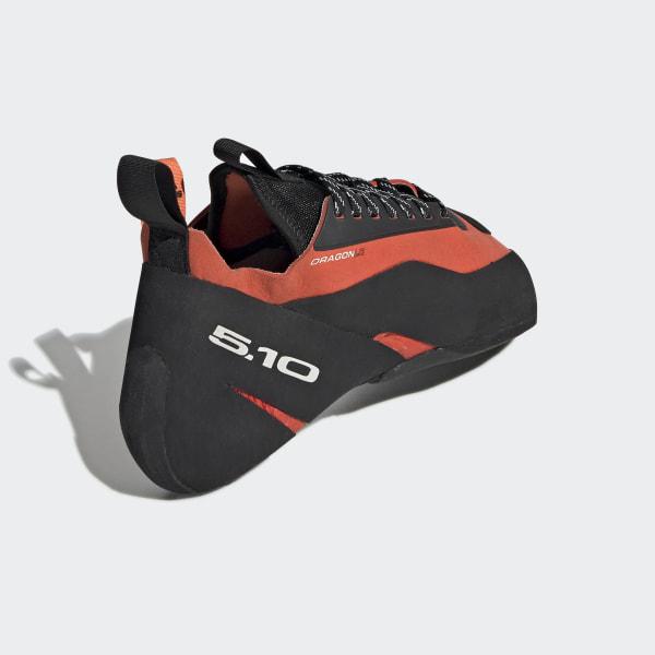 Chausson d'escalade Five Ten Dragon Orange adidas | adidas Switzerland