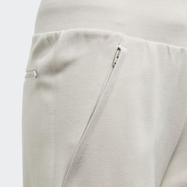 adidas Z.N.E. Striker bukser Hvid | adidas Denmark
