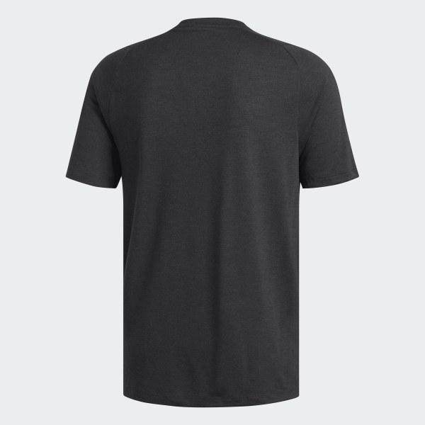 adidas FreeLift Sport Prime Heather T Shirt Grau   adidas Deutschland