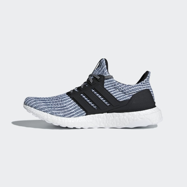 por qué Destreza Insatisfecho  ultra boost parley carbon blue spirit