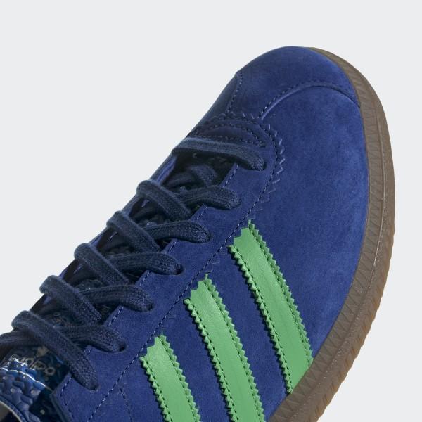 adidas Bern Schuh Blau | adidas Austria