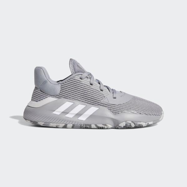 adidas men's pro bounce basketball shoes