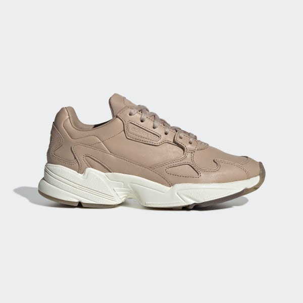 Sneakers WMNS Adidas Originals Falcon W ash pearloff white (DB2714)