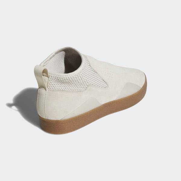 Adidas 3st.002 Shoes Clear Brown Cloud White Gum