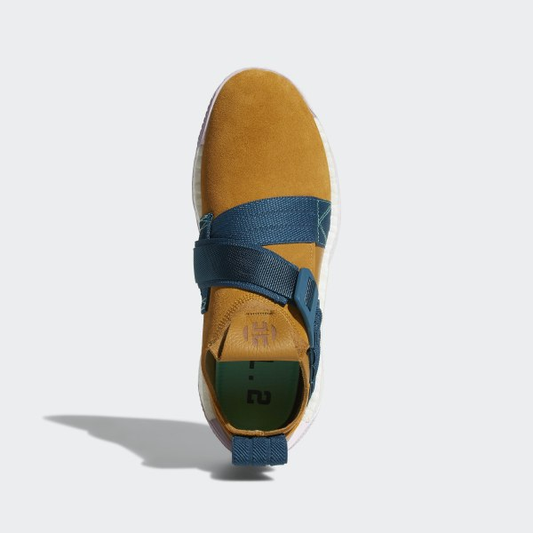 adidas Harden LS 2 Schuh Braun | adidas Deutschland