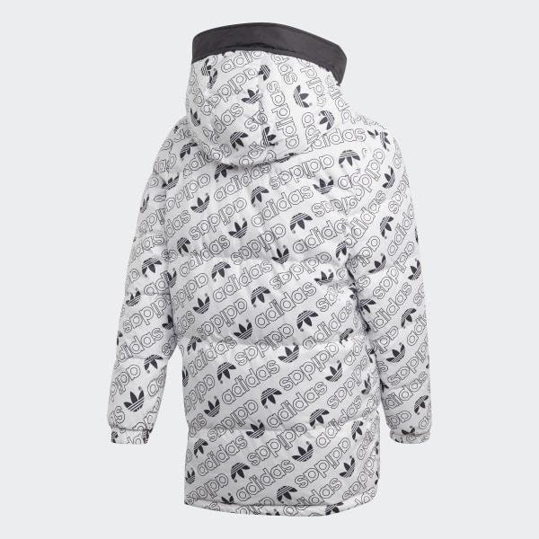 adidas Originals Funktionsjacke »Reversible Monogram Down