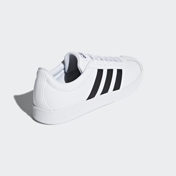 adidas vl court 2.0 bianca