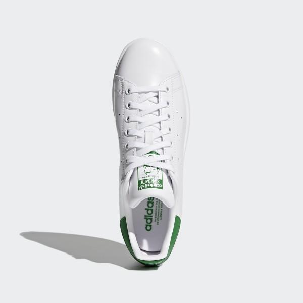 adidas Stan Smith Schoenen Wit   adidas Officiële Shop