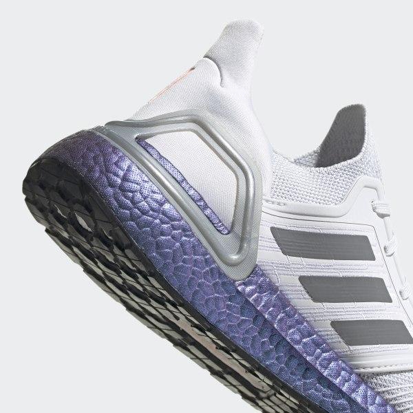 adidas Ultraboost 20 Shoes Grey   adidas US