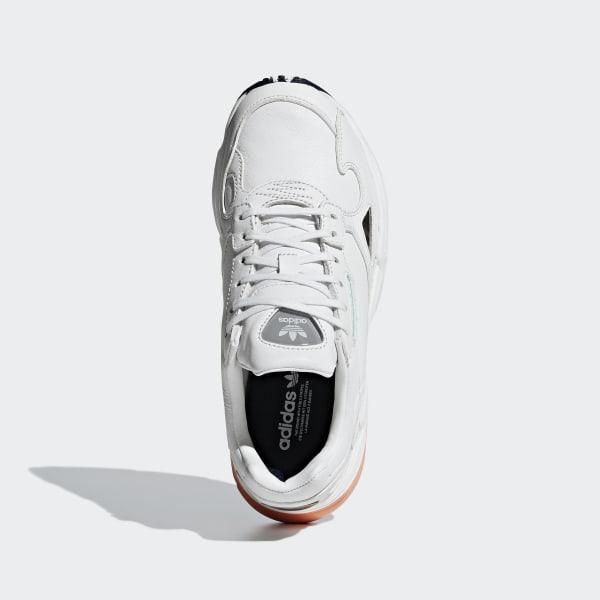 adidas Zapatillas Falcon W Blanco | adidas Argentina