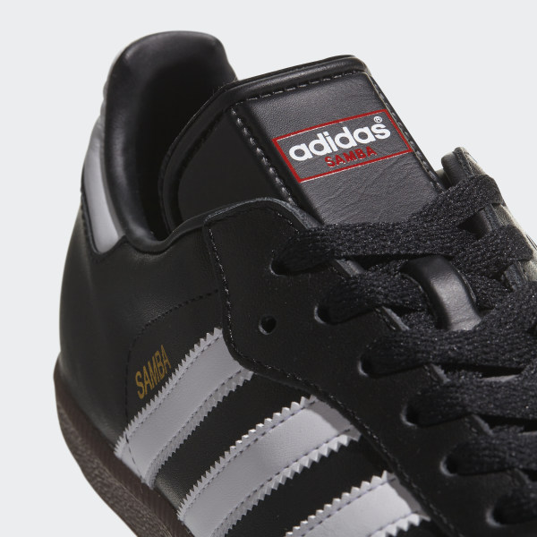 lowest discount differently hot product Chaussure Samba Leather - Noir adidas   adidas France