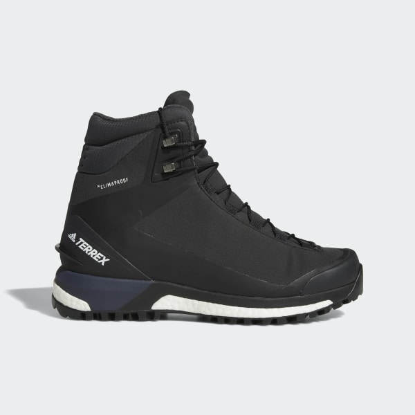 competitive price 7ef4b b5caa adidas TERREX Tracefinder Climaheat Boots - Black | adidas Ireland