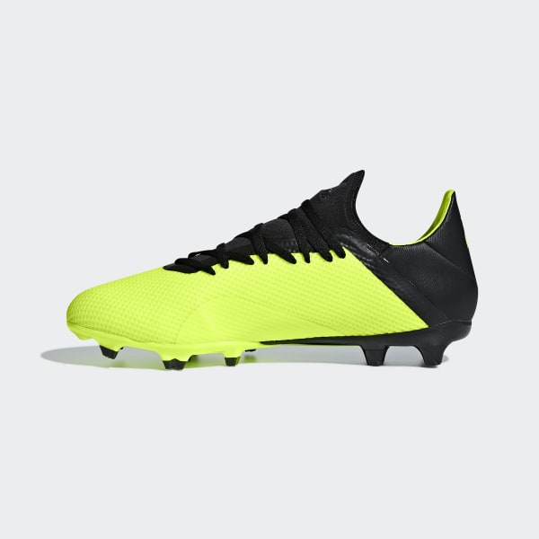 Homme adidas X 18.3 SG Chaussures de Football Homme Sports