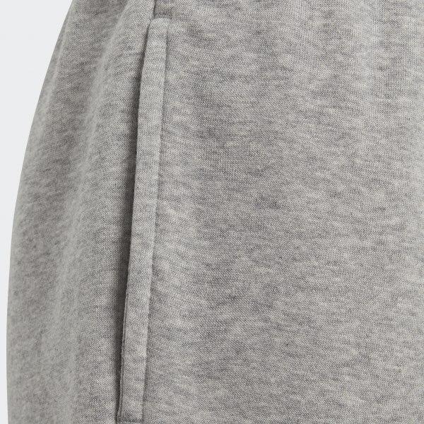 Pantaloncini Essentials Logo Grigio adidas | adidas Italia