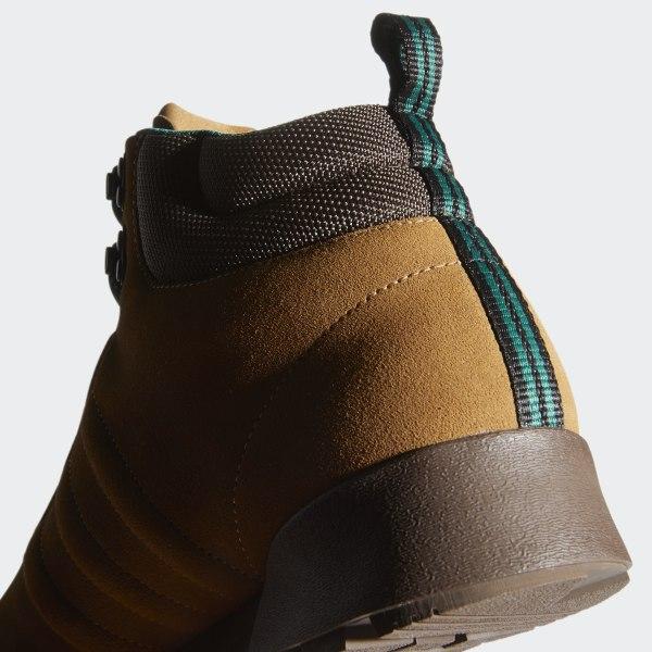 Jake Boots 2.0