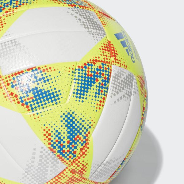 Conext 19 Top Trainingsball