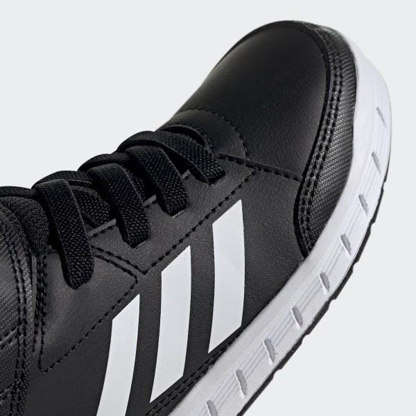 adidas AltaSport Mid Shoes - Black | adidas UK