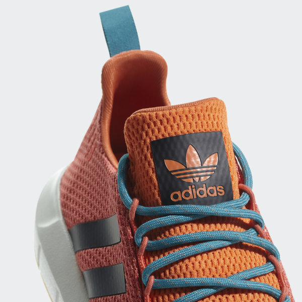 adidas Swift Run Summer Schuh Orange | adidas Deutschland