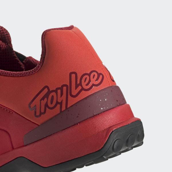 Chaussure de VTT Five Ten Kestrel Pro Boa TLD Rouge adidas