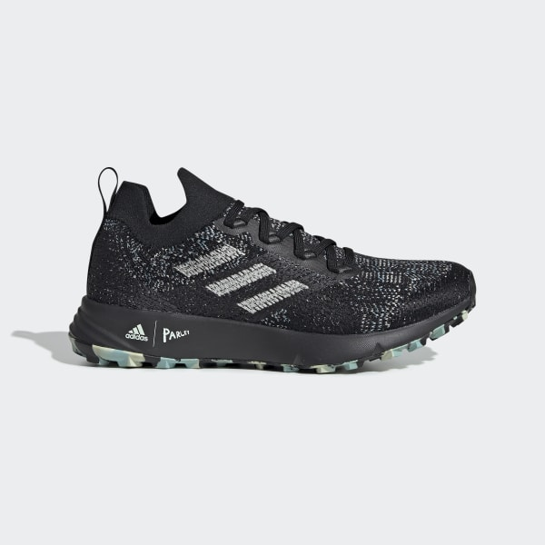 Adidas Terrex TWO Parley Trail Shoes | Review Outd