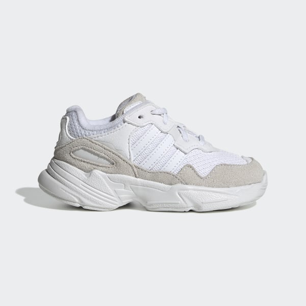 excellent quality new specials large discount Chaussure Yung-96 - Blanc adidas   adidas France