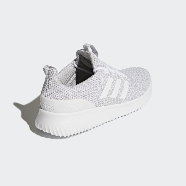 adidas neo Cloudfoam Ultimate Sneaker in Farbe rot um 16