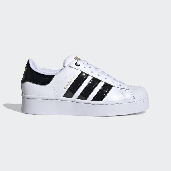Designade Adidas Superstar Infant 2 9 Skor Barn Outlet