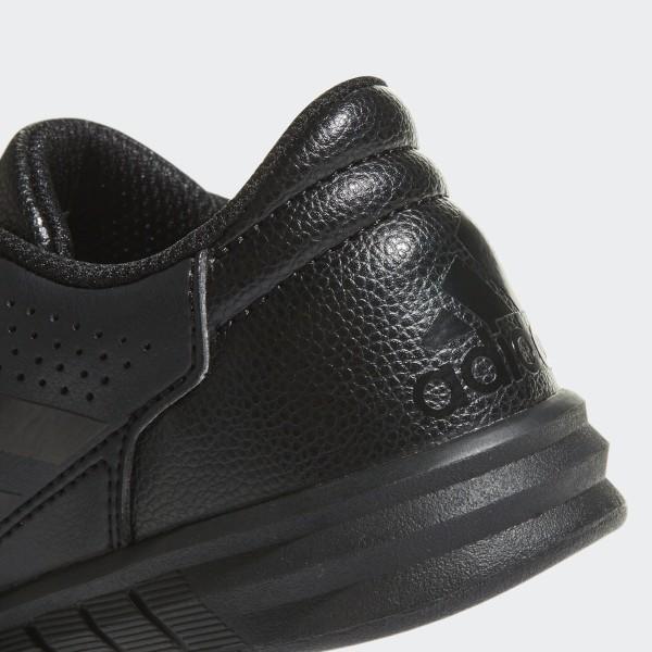 zapatillas niño adidas negras