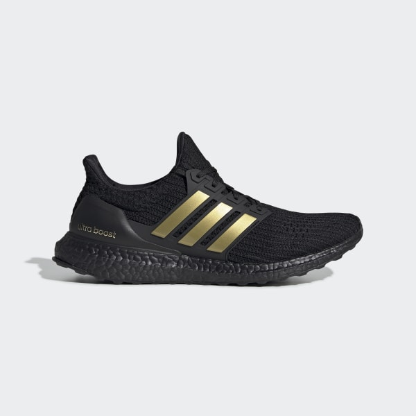 adidas Ultra Boost LTD Core Black Core Black Silver Metallic | Footshop