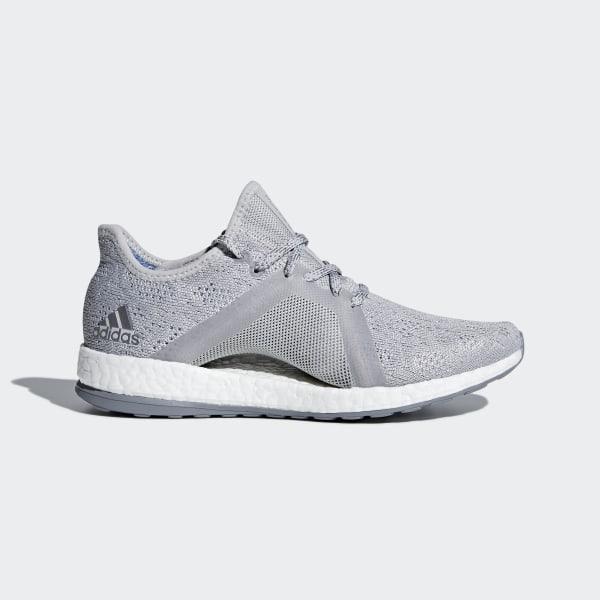 adidas Pureboost X Element Shoes Grey | adidas US