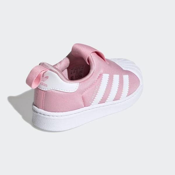 Rosy Mondays: Neue Schuhe | Adidas Superstars
