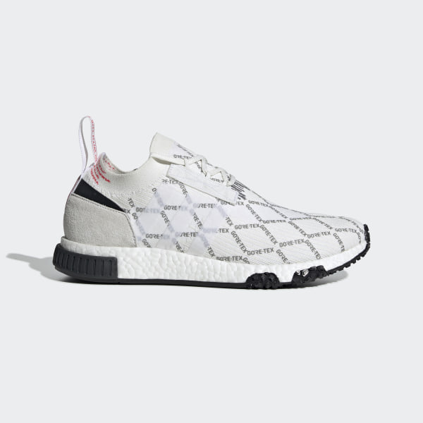 adidas black and white pants, Adidas fast x high gtx w