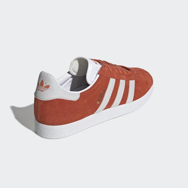 adidas Gazelle Shoes Orange | adidas Belgium