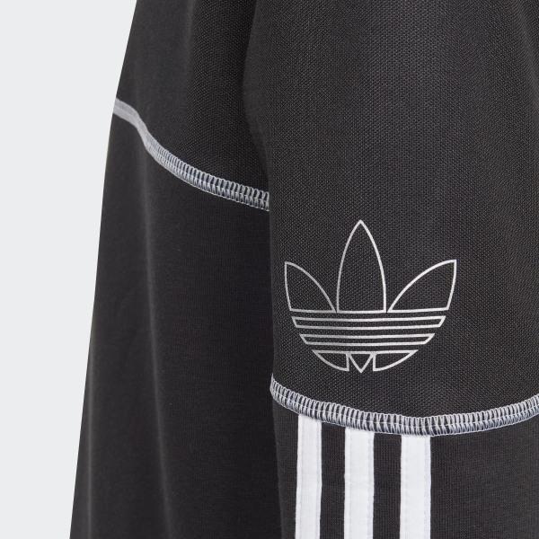 felpa adidas outline