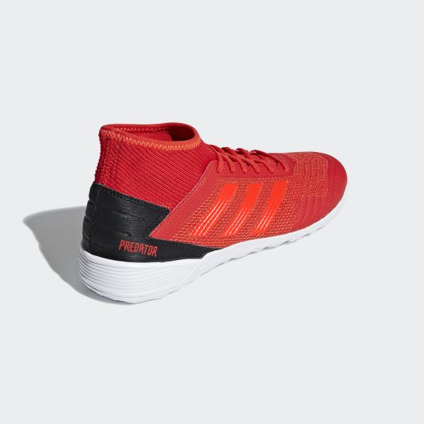 adidas Predator Tango 19.3 Indoor Voetbalschoenen Rood   adidas Officiële Shop