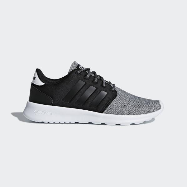 adidas Cloudfoam QT Racer Shoes Svart | adidas Sweden