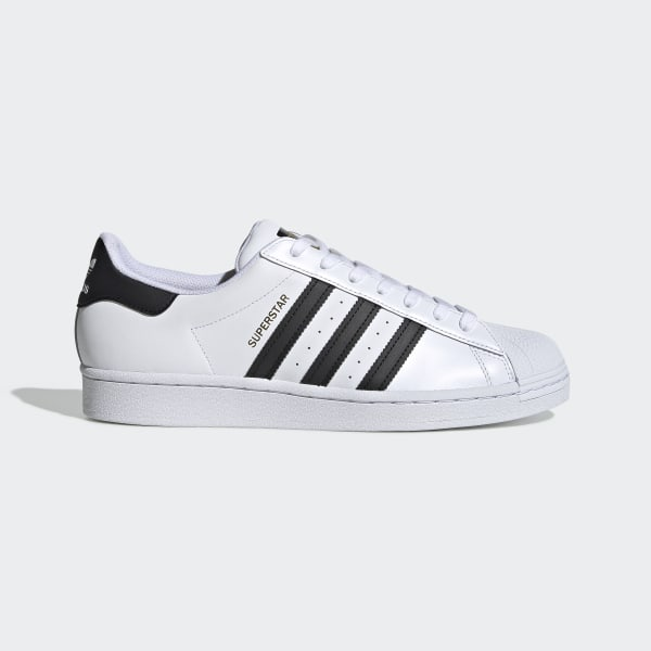 adidas superstar heren sneakers