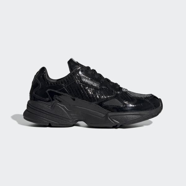 Chaussure Falcon - Noir adidas | adidas France