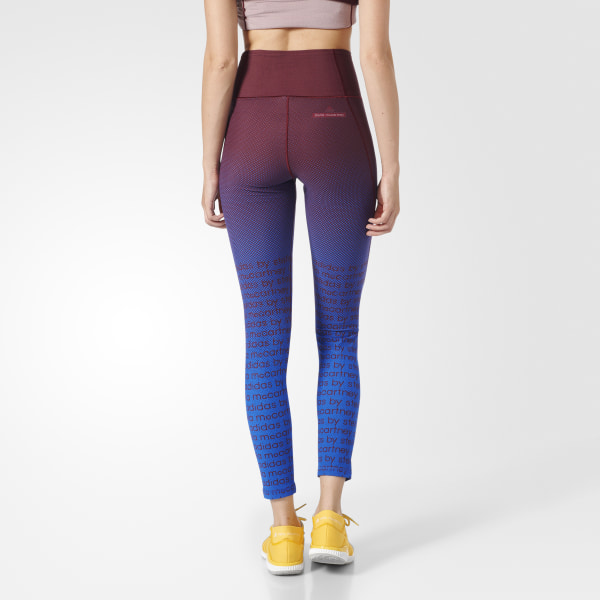 ADIDAS by STELLA McCARTNEY Train Miracle Sculpt Cropped